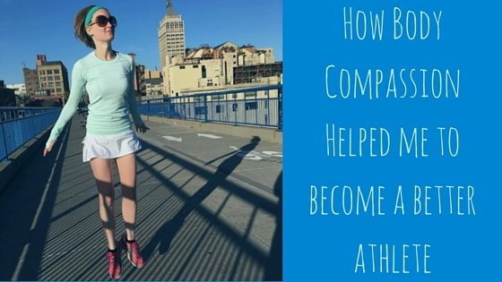 Body Compassion Athlete